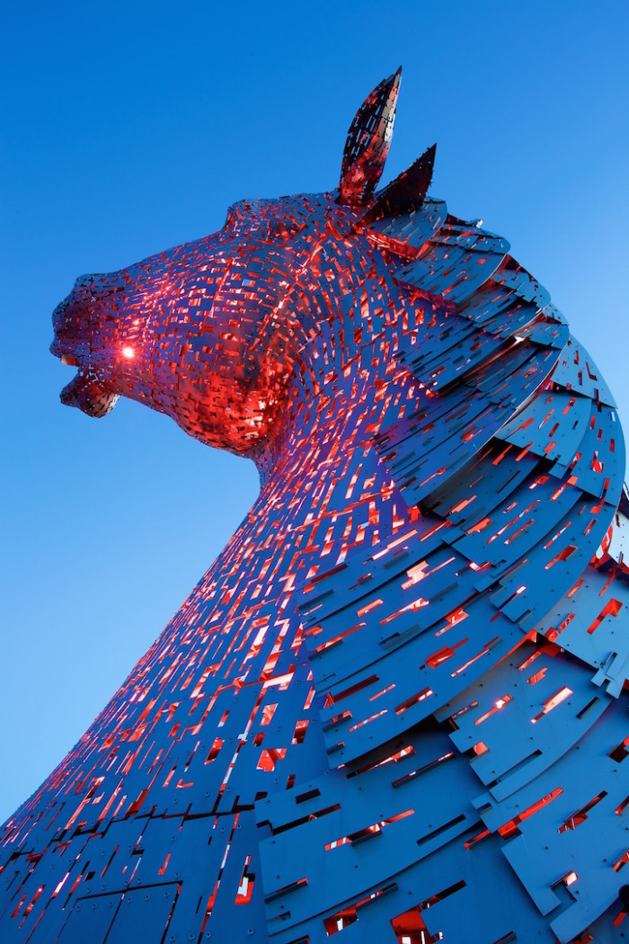 The kelpies 2