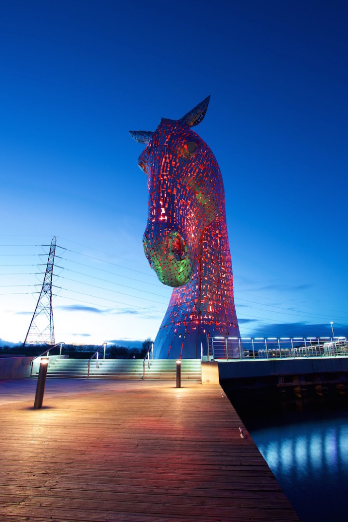 The kelpies 4