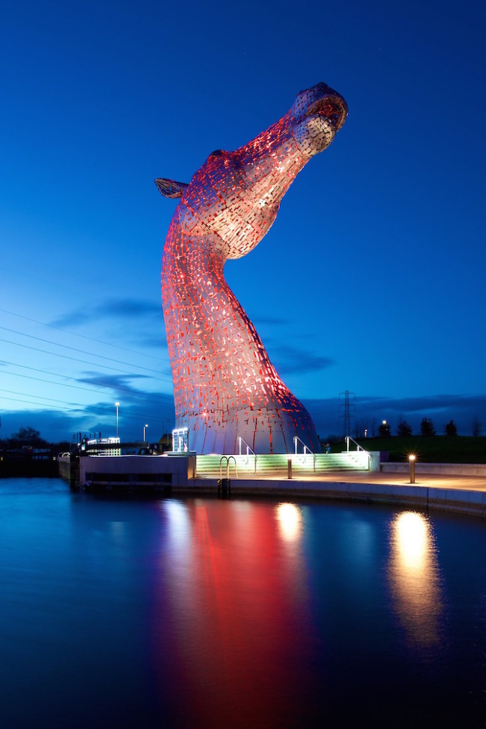 The kelpies 5