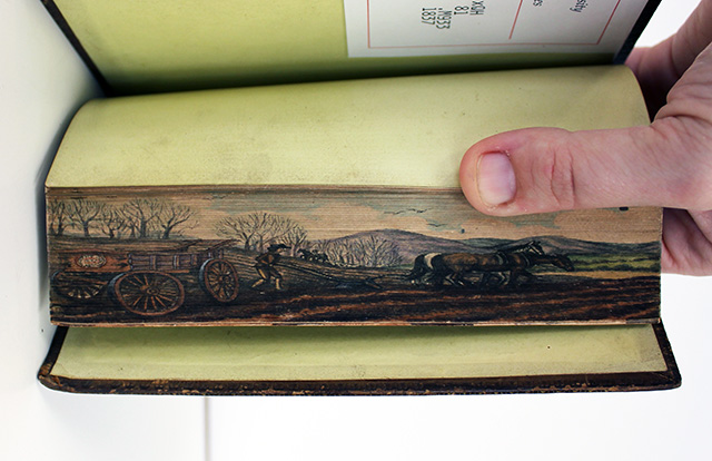 fore-edge 5