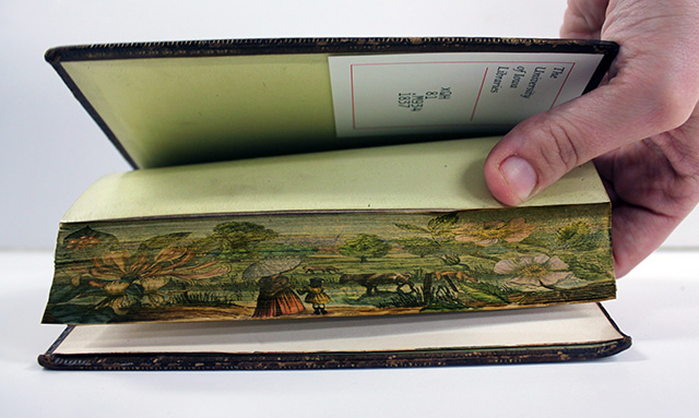 fore-edge 7