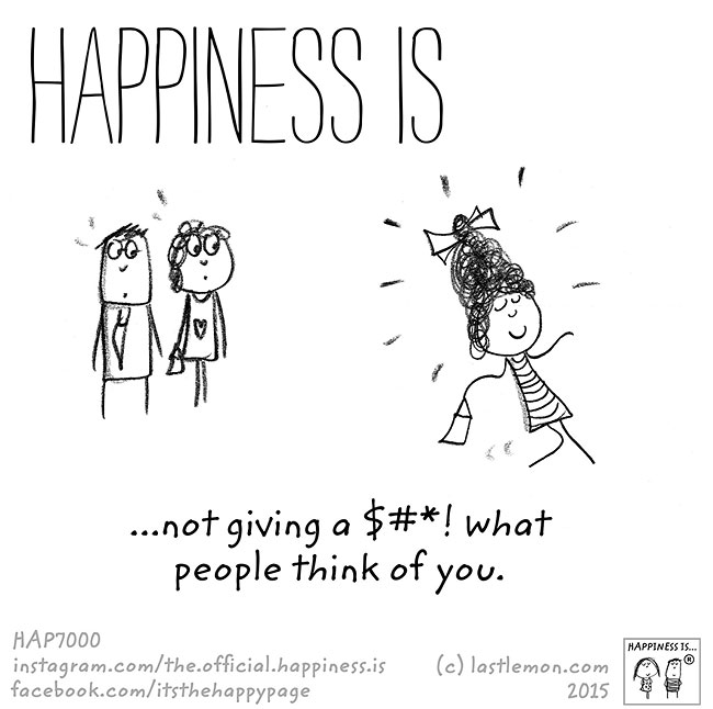 happiness is2
