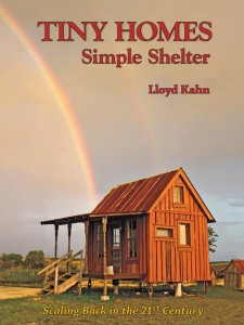 tiny homes boek kahn