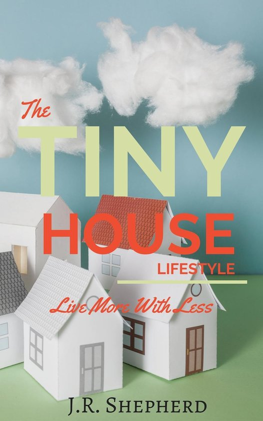 tiny house boek