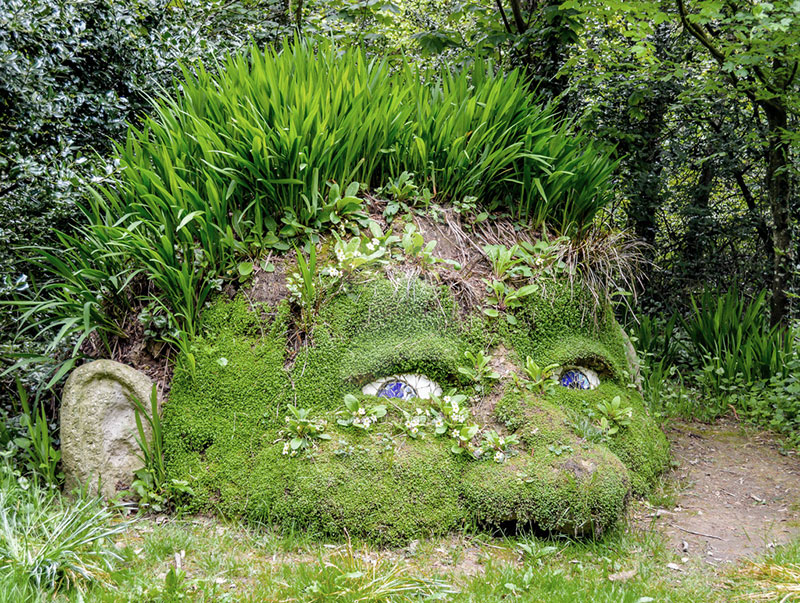 The Lost Gardens of Heligan (5)