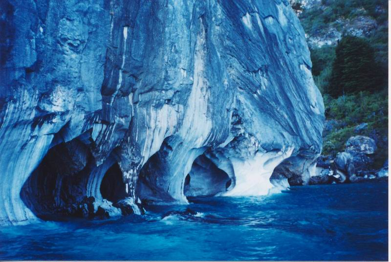 Marble Caves Chili 7