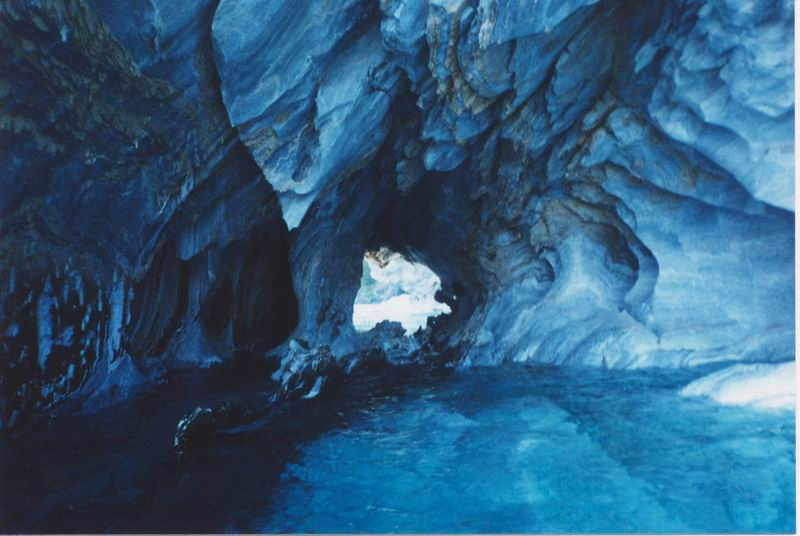 Marble Caves Chili 9