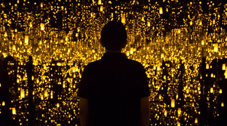 kusama 11 - aftermath of obliteration